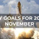 Goals November