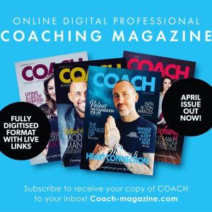 Life coach Magazine Tomas Svitorka