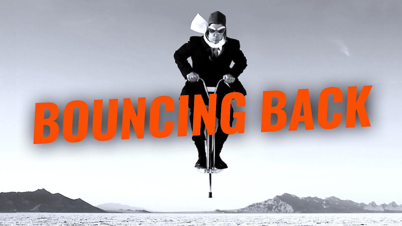 Unbreakable Self-Discipline - Bouncing back