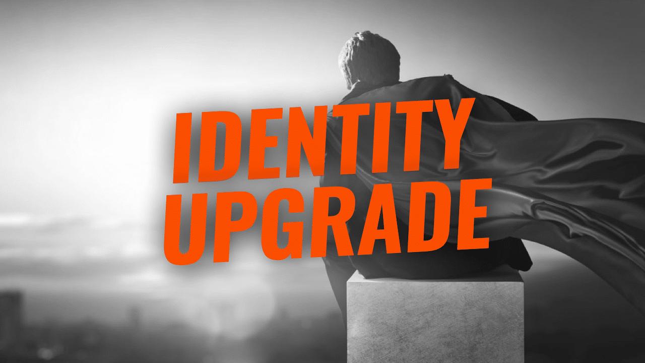 Unbreakable Self-Discipline - Identity Upgrade