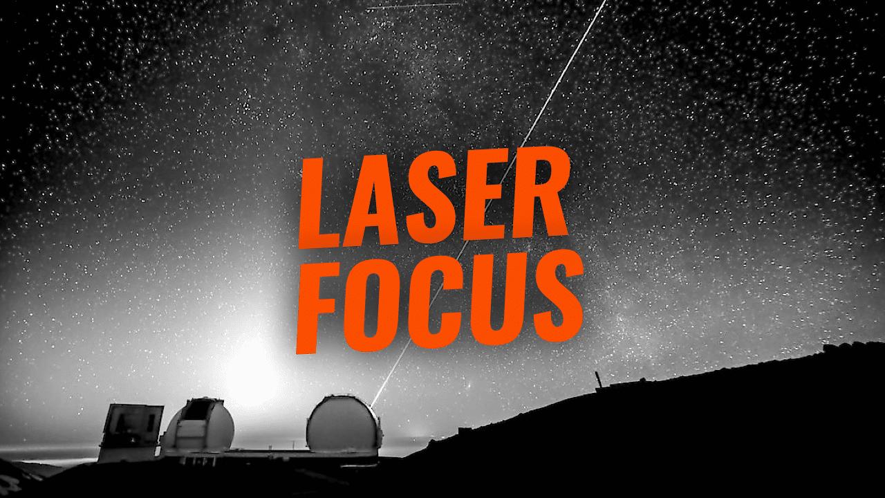 Unbreakable Self-Discipline - Laser Focus