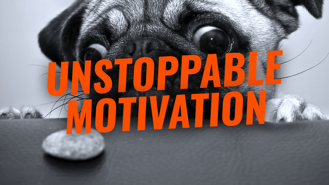 Unbreakable Self-Discipline - Unstoppable Motivation