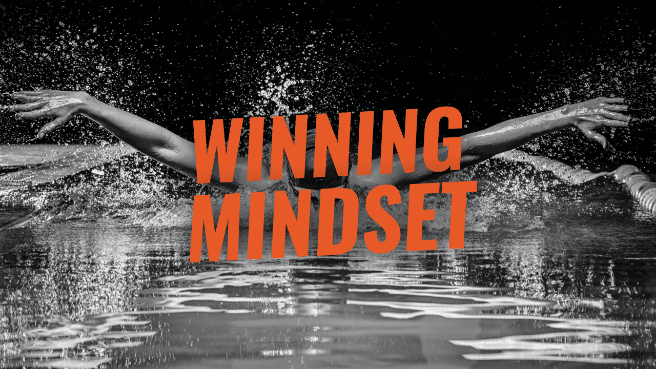 Unbreakable self discipline - winning mindset 2