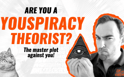 Are you a YouSpiracy Theorist?