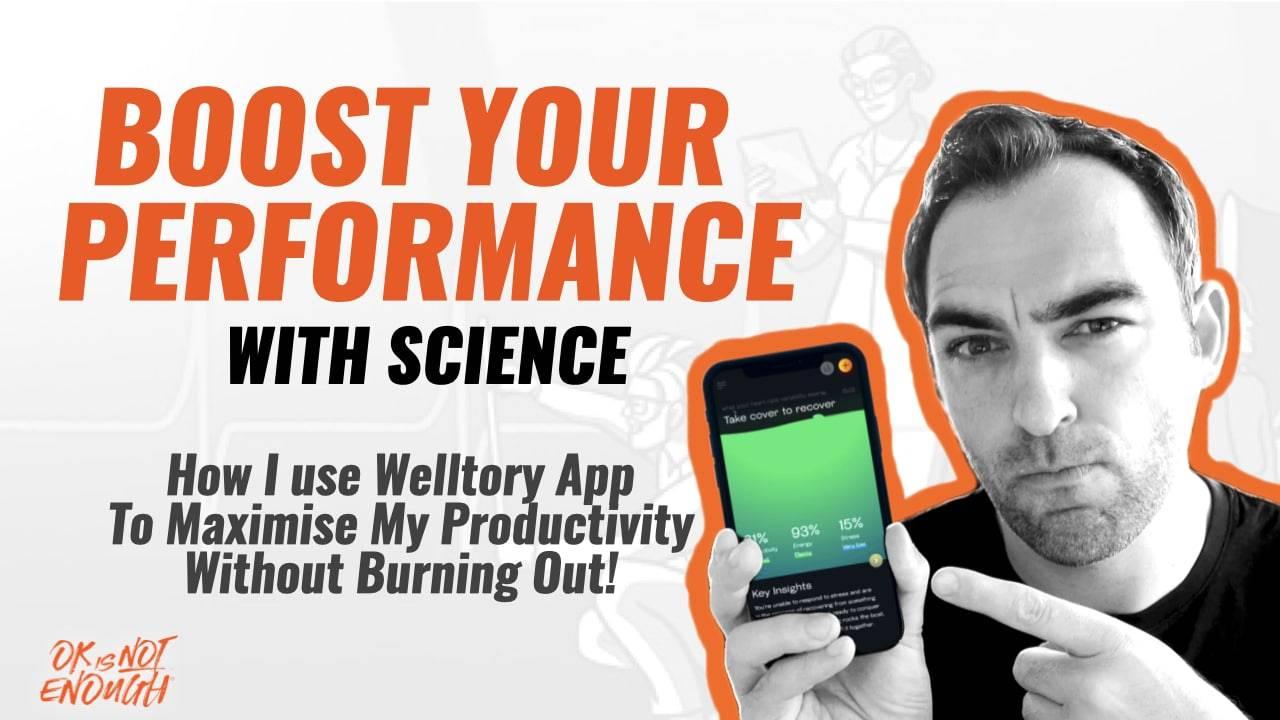welltory app for productivity 2.001
